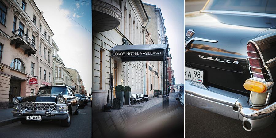 Elvira Azimova photographer travel Saint Petersburg Russia