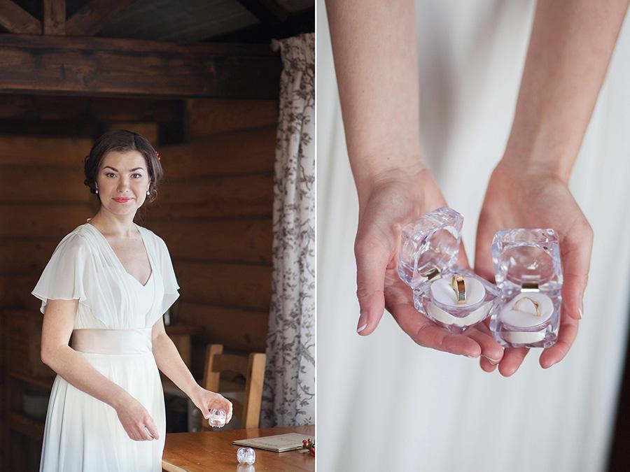 Elvira Azimova photographer wedding Moscow