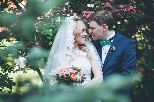 Elvira Azimova photographer testimonial wedding Moscow