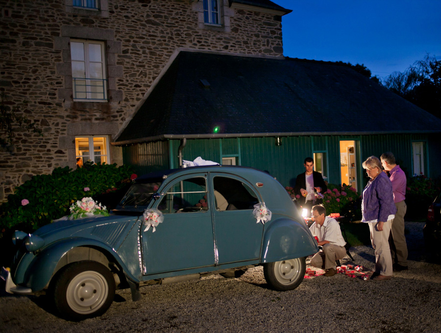 Elvira Azimova photographer wedding France