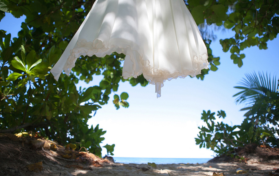 Elvira Azimova photographer wedding Seychelles