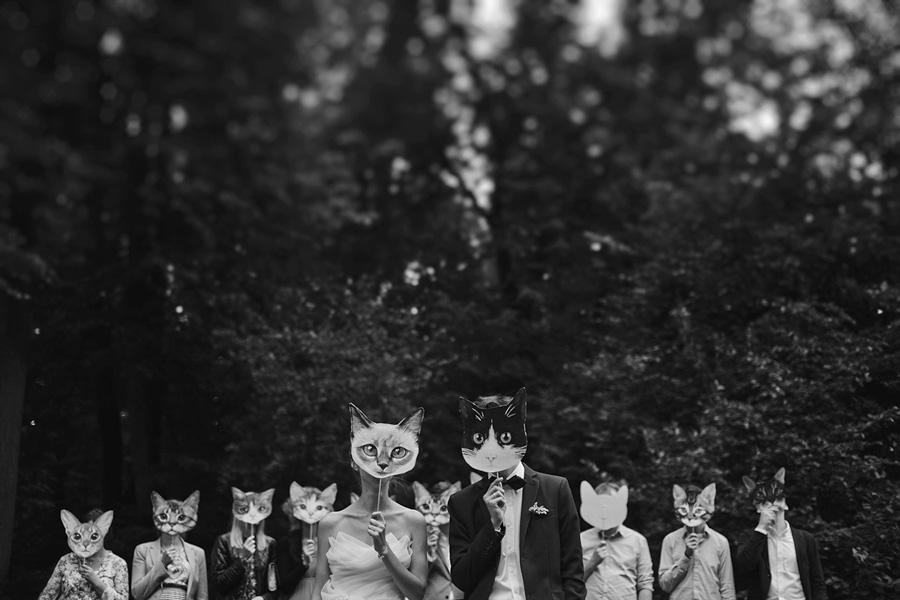 Elvira Azimova photographer wedding group portrait