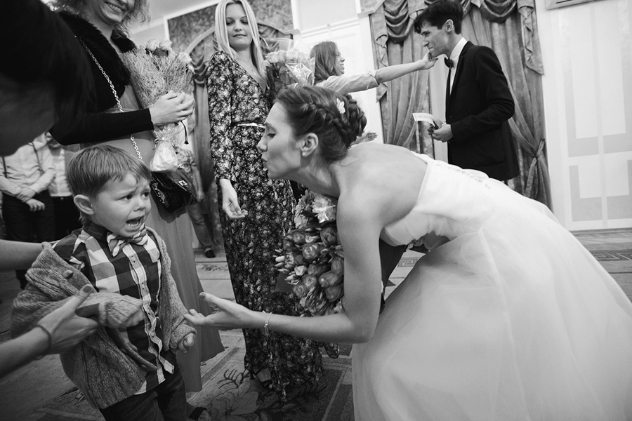 Elvira Azimova photographer wedding kids