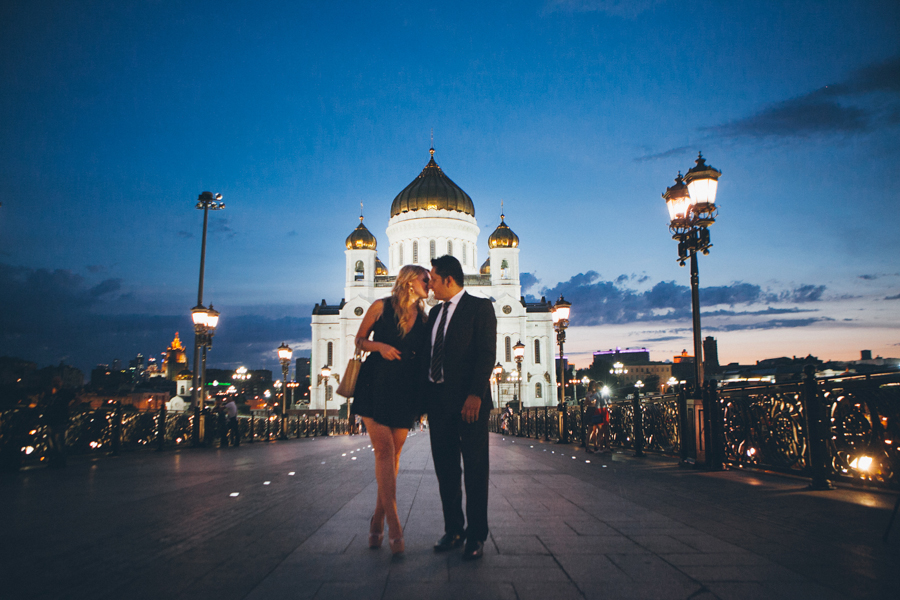 Elvira Azimova photographer engagement Moscow