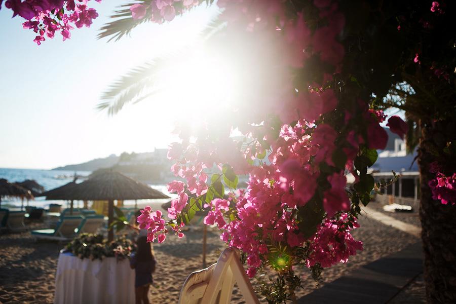 Elvira Azimova photographer wedding Greece